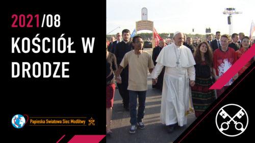 Official Image - TPV 8 2021 PL - Kościół w drodze