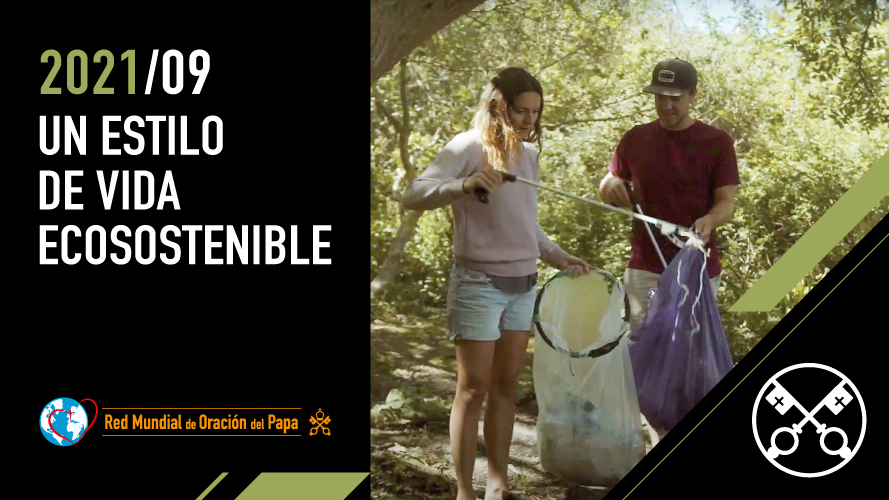 SEPTIEMBRE | Un estilo de vida ecosostenible