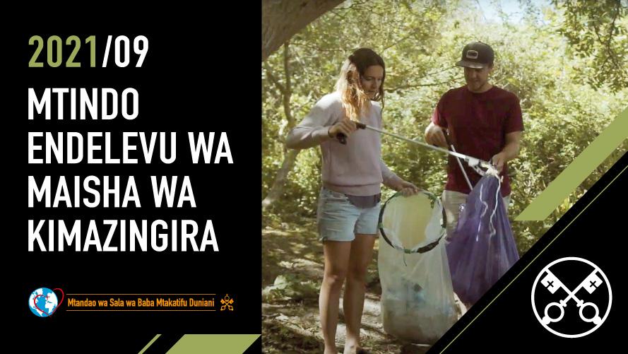 SEPTEMBA | Mtindo Endelevu wa Maisha wa Kimazingira